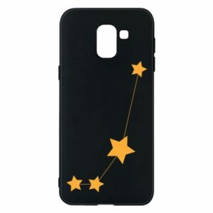 Phone case for Samsung J6 Aries Сonstellation