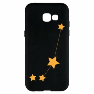 Phone case for Samsung A5 2017 Aries Сonstellation