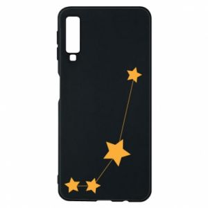 Phone case for Samsung A7 2018 Aries Сonstellation