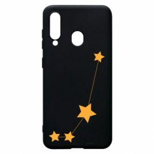Phone case for Samsung A60 Aries Сonstellation