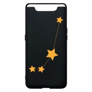 Phone case for Samsung A80 Aries Сonstellation