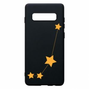 Phone case for Samsung S10+ Aries Сonstellation