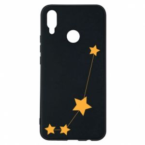Phone case for Huawei P Smart Plus Aries Сonstellation