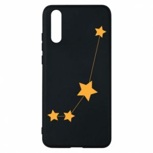 Phone case for Huawei P20 Aries Сonstellation