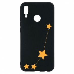 Phone case for Huawei P20 Lite Aries Сonstellation