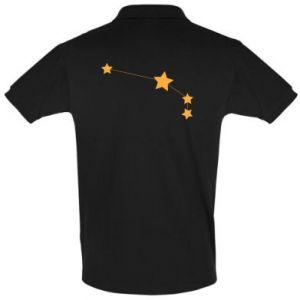 Men's Polo shirt Aries Сonstellation