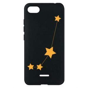 Phone case for Xiaomi Redmi 6A Aries Сonstellation