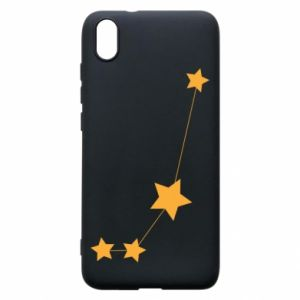Phone case for Xiaomi Redmi 7A Aries Сonstellation
