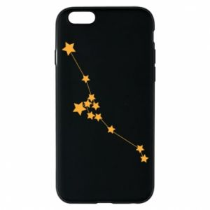 Phone case for iPhone 6/6S Taurus Сonstellation