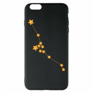 Phone case for iPhone 6 Plus/6S Plus Taurus Сonstellation