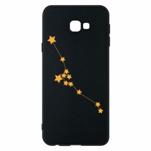 Phone case for Samsung J4 Plus 2018 Taurus Сonstellation