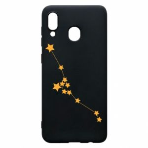 Phone case for Samsung A30 Taurus Сonstellation