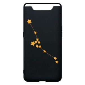 Phone case for Samsung A80 Taurus Сonstellation