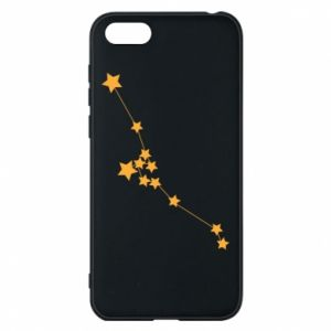 Phone case for Huawei Y5 2018 Taurus Сonstellation