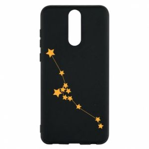 Phone case for Huawei Mate 10 Lite Taurus Сonstellation