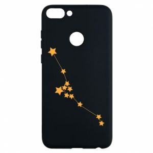 Phone case for Huawei P Smart Taurus Сonstellation