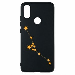Phone case for Xiaomi Mi A2 Taurus Сonstellation