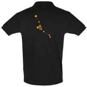 Men's Polo shirt Taurus Сonstellation