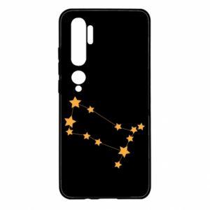 Etui na Xiaomi Mi Note 10 Konstelacja Gemini