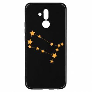 Etui na Huawei Mate 20 Lite Konstelacja Gemini