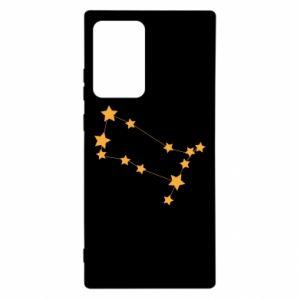 Etui na Samsung Note 20 Ultra Konstelacja Gemini