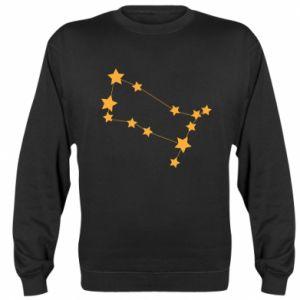 Bluza (raglan) Konstelacja Gemini