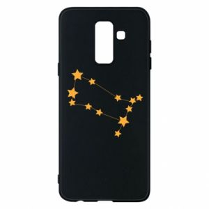 Phone case for Samsung A6+ 2018 Gemini Сonstellation