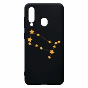 Phone case for Samsung A60 Gemini Сonstellation