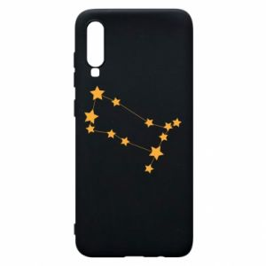 Phone case for Samsung A70 Gemini Сonstellation
