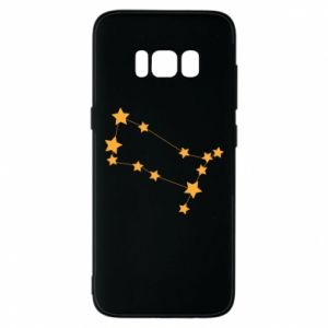 Etui na Samsung S8 Konstelacja Gemini - PrintSalon
