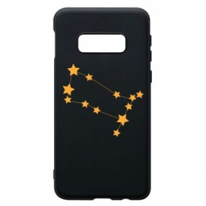 Phone case for Samsung S10e Gemini Сonstellation