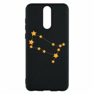 Phone case for Huawei Mate 10 Lite Gemini Сonstellation