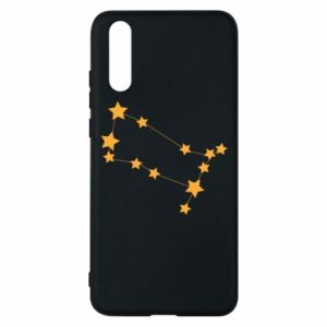Phone case for Huawei P20 Gemini Сonstellation