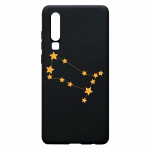Phone case for Huawei P30 Gemini Сonstellation