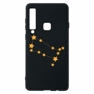 Phone case for Samsung A9 2018 Gemini Сonstellation
