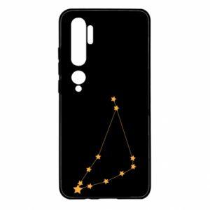 Etui na Xiaomi Mi Note 10 Konstelacja Koziorożca