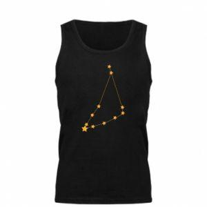 Men's t-shirt Capricorn constellation