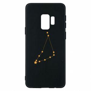 Etui na Samsung S9 Konstelacja Koziorożca