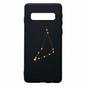 Etui na Samsung S10 Konstelacja Koziorożca - PrintSalon