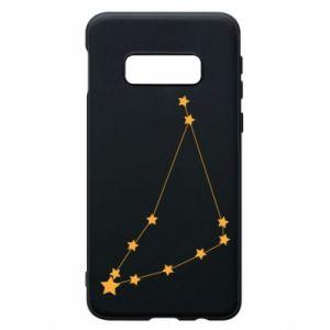 Etui na Samsung S10e Konstelacja Koziorożca