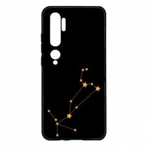 Etui na Xiaomi Mi Note 10 Konstelacja Lwa