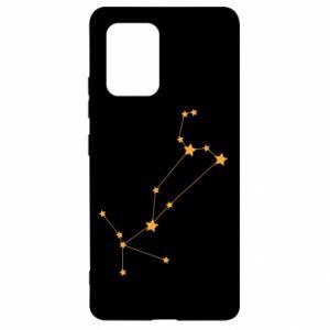 Etui na Samsung S10 Lite Konstelacja Lwa