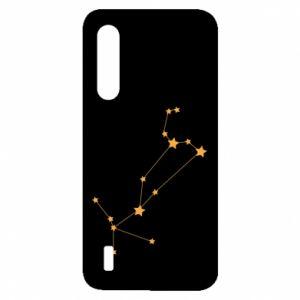 Etui na Xiaomi Mi9 Lite Konstelacja Lwa