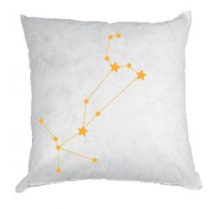 Pillow Leo сonstellation