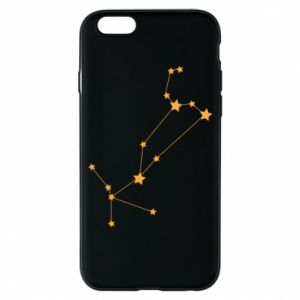 Phone case for iPhone 6/6S Leo сonstellation