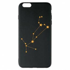 Phone case for iPhone 6 Plus/6S Plus Leo сonstellation