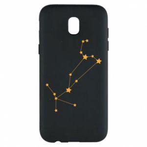 Phone case for Samsung J5 2017 Leo сonstellation