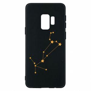 Phone case for Samsung S9 Leo сonstellation