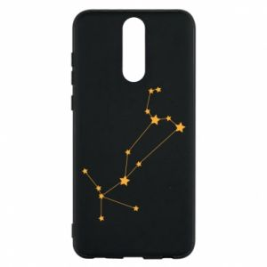 Phone case for Huawei Mate 10 Lite Leo сonstellation