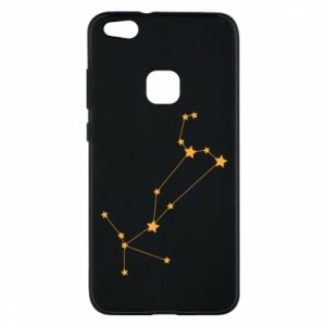 Phone case for Huawei P10 Lite Leo сonstellation
